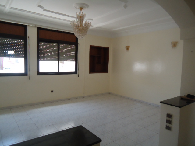 Location d'un joli Appartement a Maarif